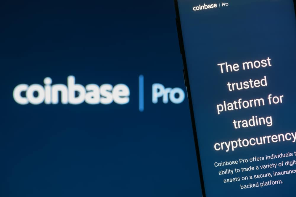 Coinbase Launches A mobile Platform For It's Coinbase Pro Users