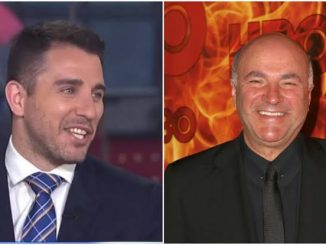 Kevin vs O'Leary