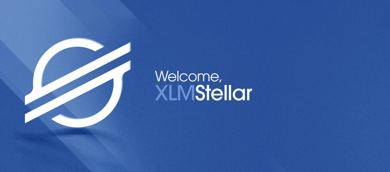 Stellar now available on eToroX exchange