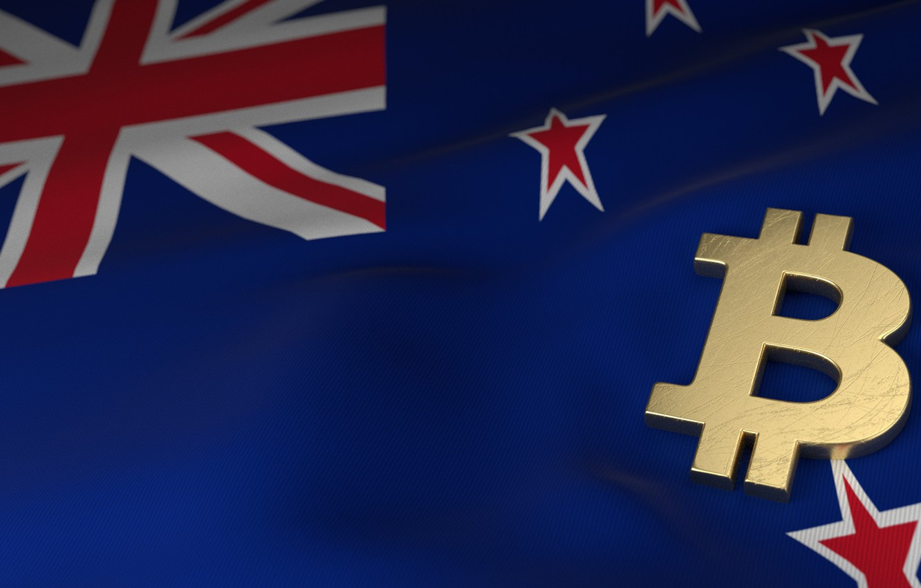 Adoption: New Zealand Government Approves Crypto Salaries for Employees