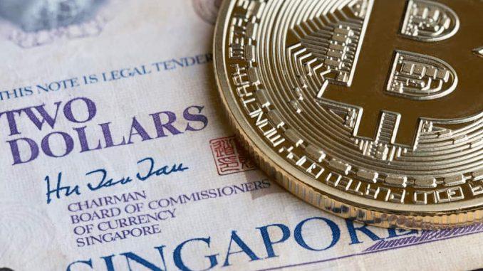 Bitcoin regulation new report