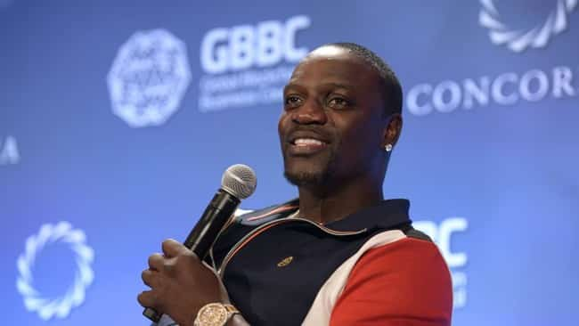Akon Confirmed Speaker At Malta Blockchain Summit