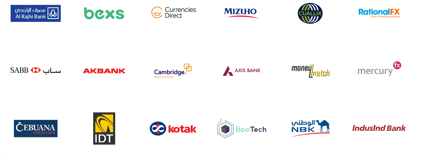 Ripple's Partnership with leading banks
