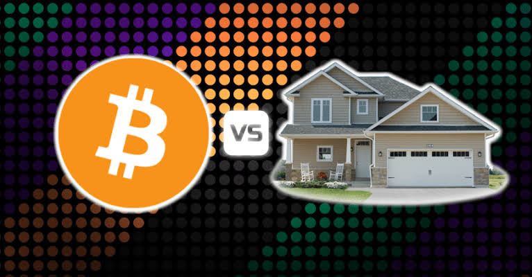 Man Sells 800 BTC To Buy A House, Then Sells The Same House To Buy Back 50 BTC 3 Years Later