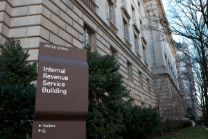 Here's Why IRS Sends New Warning Letters to Investors Who Already Filed Their Tax