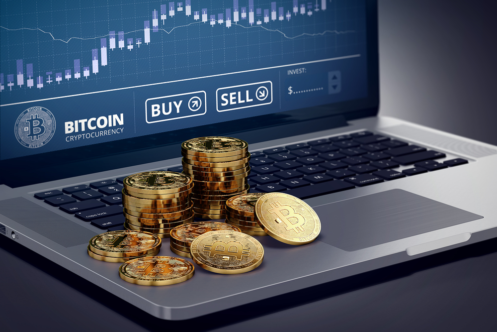 Price Update: BTC Gains $570 In 24 Hours As Ethereum Moves Up 9%
