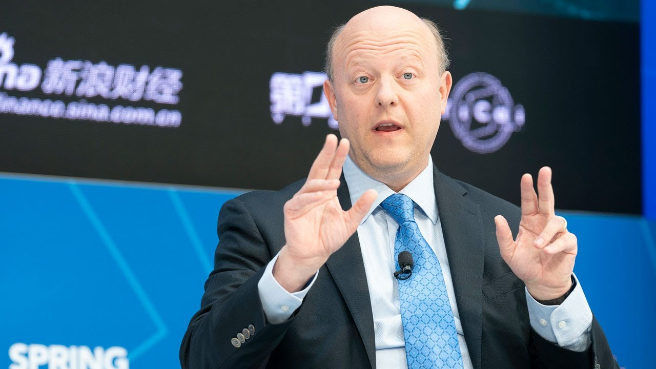 Jeremy Allaire Analyses Growth in Bitcoin and Expectations from G7