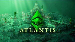 ETC hard fork: Atlantis