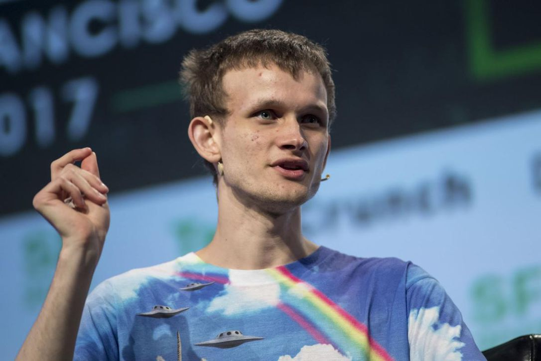 Ethereum's Vitalik Buterin Believes Yield Farming Is Short-Termed