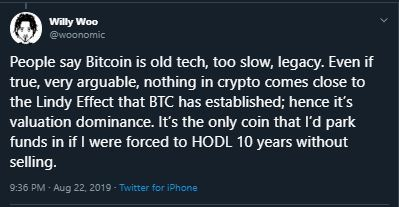 """""""Altcoins Still Have A Long Road To Travel"""" says Famous Crypto Analyst"""