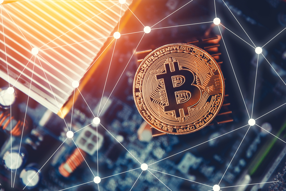 Why Bitcoin Has Become The New Future Currency