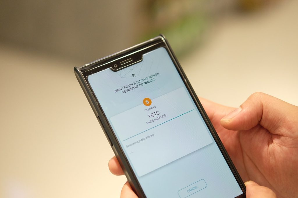 Sirin Labs Releases The World's First Ultra-Secure Crypto Smartphone, Unveils It In Singapore