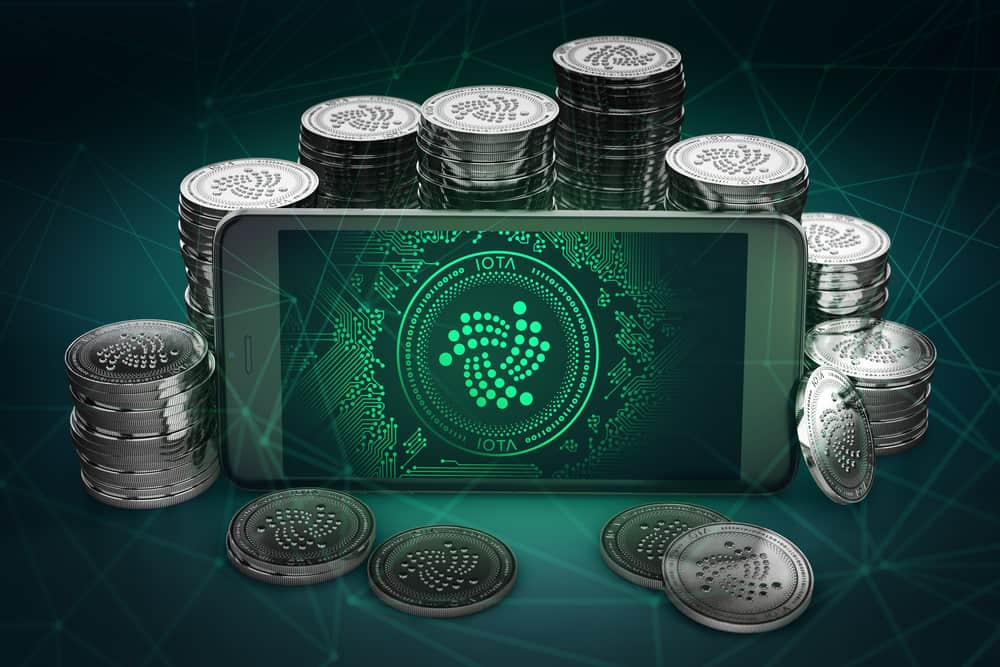 Top 5 IOTA Faucets - All You Need to Know
