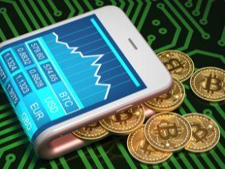Samsung's Galaxy S10 Blockchain Wallet Featuring a Bitcoin Wallet