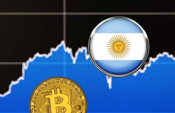 Bitcoin Trading At 10% Premium In Argentina As Govt Bolsters Efforts To Fight Peso Devaluation