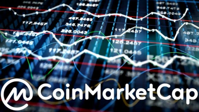 Crypto Analysts: Alts Will Plunge As CoinMarketCap Adjusts