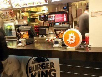 Btc Burger