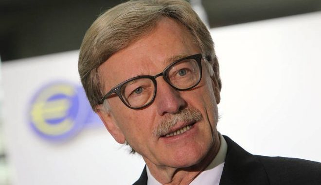 ECB's Mersch Warns Over 'Treacherous Promises' of Facebook Libra