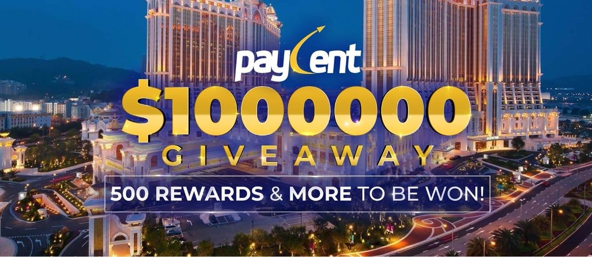 Paycent Gears Up For the Biggest Trading Contest in the History of Crypto: Live September 3-rd on Binance DEX