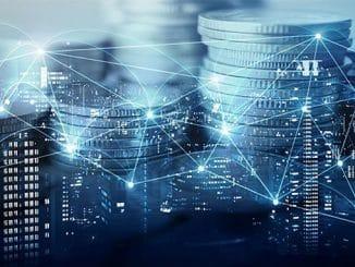 blockchain firm