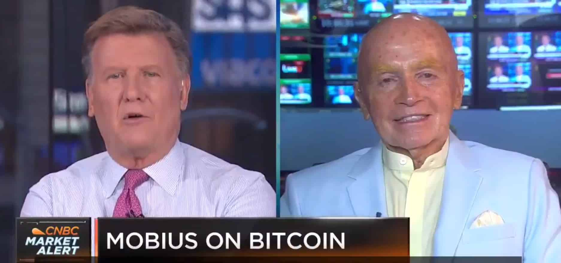 Mark Mobius Says, Crypto Must be Backed by Gold - Here's One Such Regulated Token
