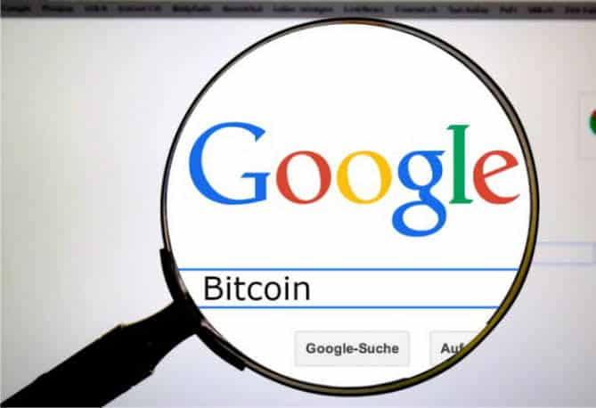 "Google Searches for ""BTC"" Outperform ""Bitcoin"", Here's Why it is a Concern"