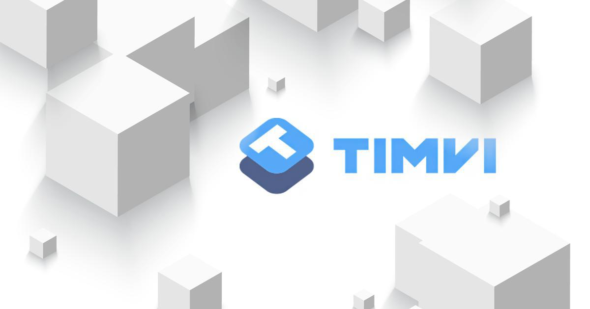 New Timvi Secured Algorithmic Stablecoin Enters The Market