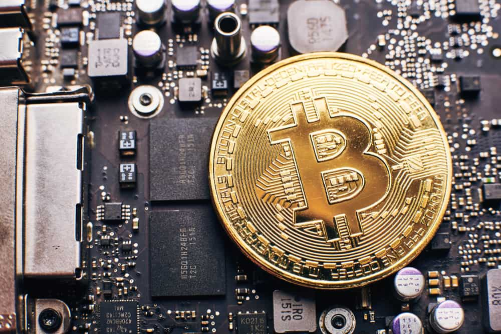Bitcoin Network Hashrate Gets A Boost As Bitcoin Price Suffers Serious Dents
