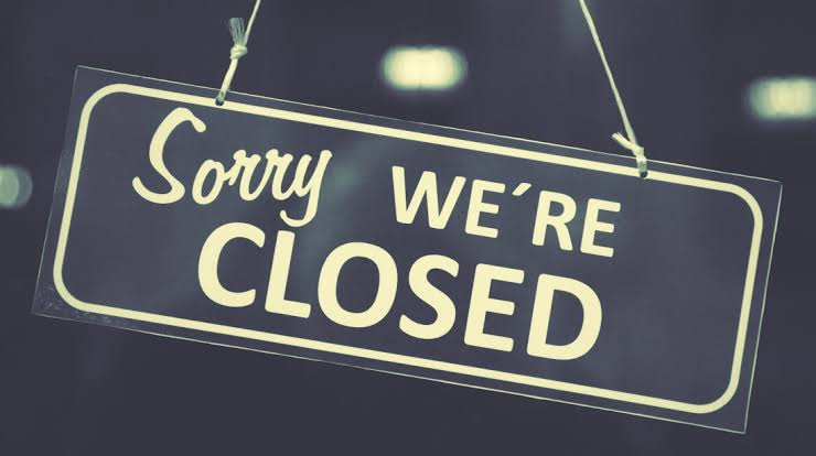 CoinExchange.io Announces Closure, Cites Deficit Budget Concerns
