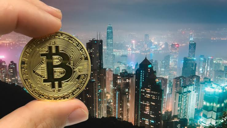 Bitcoin Trading Volume Spikes in Hong Kong, Records New All-Time-High