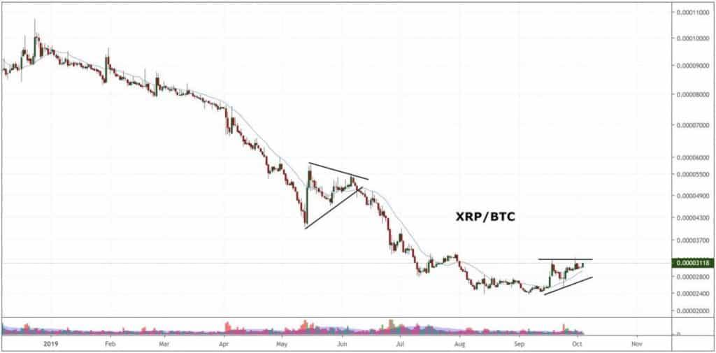 xrp price peter brandt
