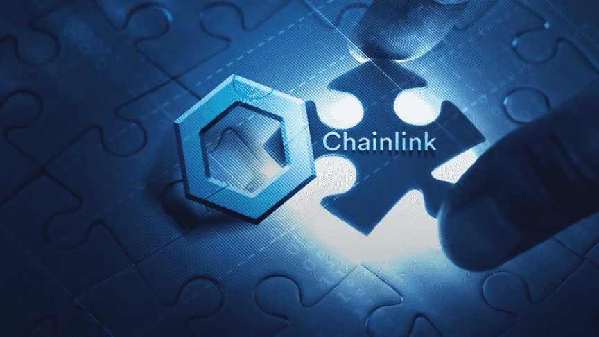 Chainlink[LINK] Rises 9.45% in 24 Hrs, Crosses $1 Billion Market Cap