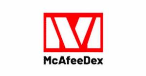 Mcafee DEx