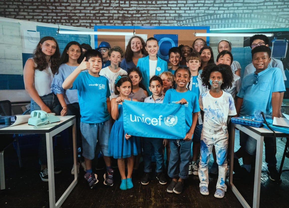 UNICEF Initiates Crypto Fund, Begins with Bitcoin and Ethereum Donations