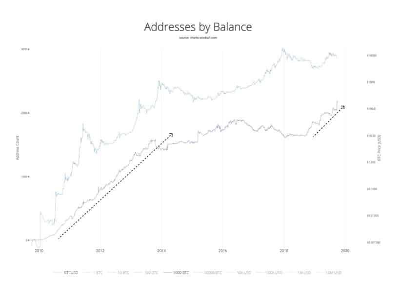 bitcoin macro view