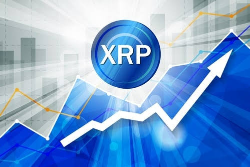Ripple Price Analysis: XRP/USD Breaks Losing Streak And Surges 10% to $0.2162 intraday high