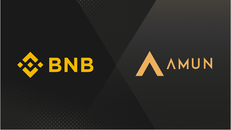 Binance Launches World's First BNB ETP With Amun AG