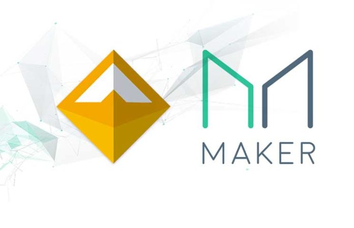 Maker (MKR) at risk of losing over $340 million in DAI collateral. Here's how