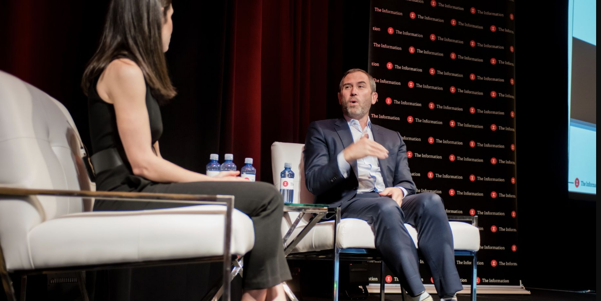 Facebook Was Arrogant in the Way it Rolled Out Libra Says Ripple CEO