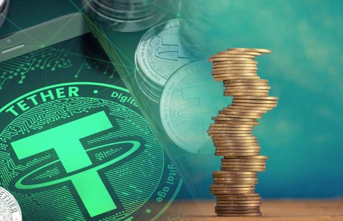 Deltecbank Reveals Huge Position in Bitcoin, Why Tether Might be in Trouble Again?
