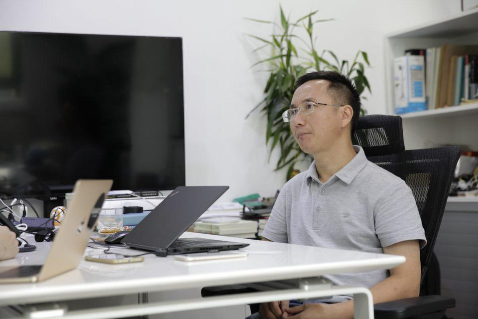 Bitmain Civil War: Company's Co-Founder Micree Zhan Fired; Barred From Entering Office