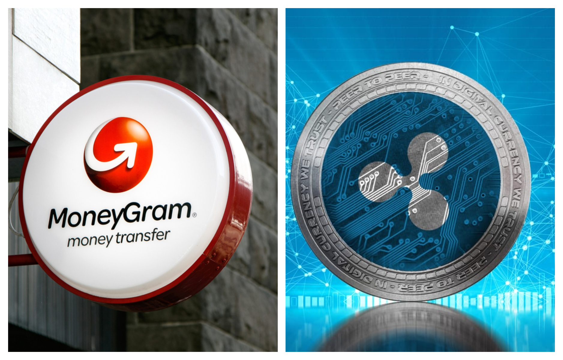 XRP Disrupting Cross Border Payments; Enabling USD-Mexican Pesos Settlements in 60 Seconds