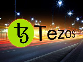 tezos gains all-time high