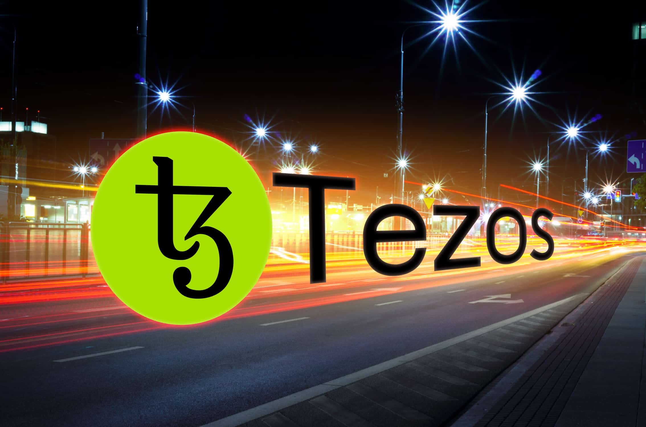 Tezos Drops By A Steep 8% Over 24 Hours - Will The Bulls Push Back Above $3.00?