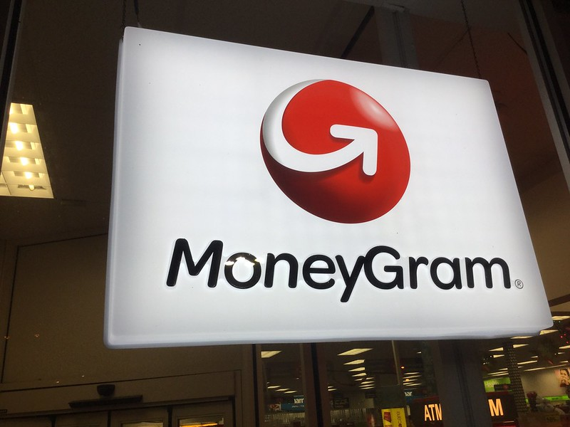Ripple-Invested MoneyGram's Stock is Down 26%
