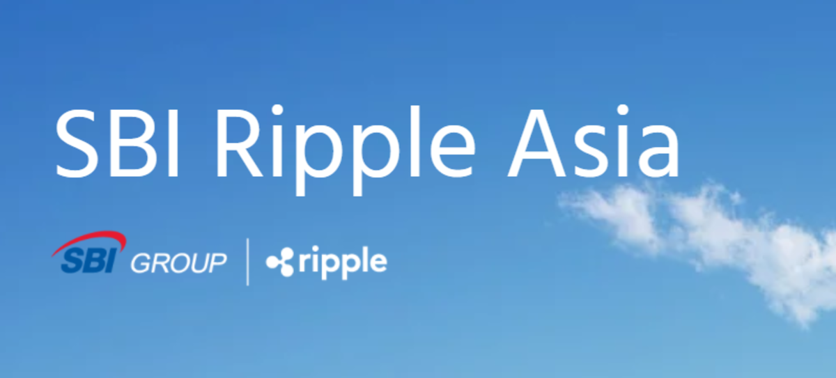 SBI Ripple Asia  Announces First Japan-Vietnam Money Transfer Service Using RippleNet