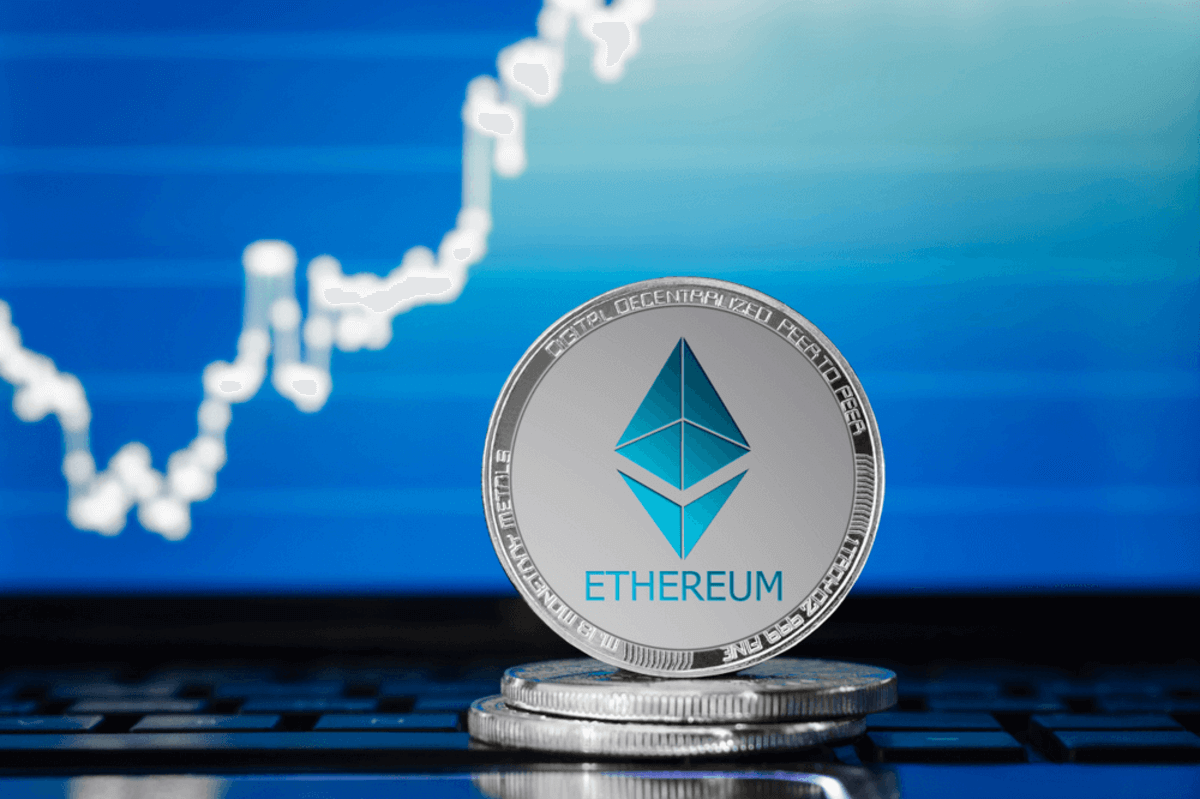 Ethereum [ETH] Transactions Dwindle But Price Likely To Rise: Report