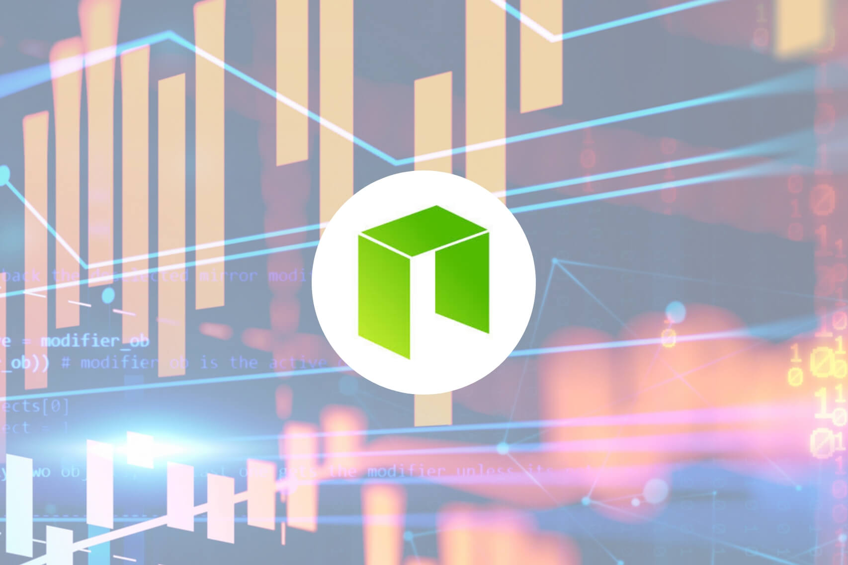 NEO Up by 5.49%, Will NEO Break its Bearish Trend?