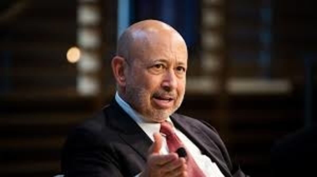 Crypto Markets Still Cannot Be Termed Matured Assets - Former Goldman Sachs CEO