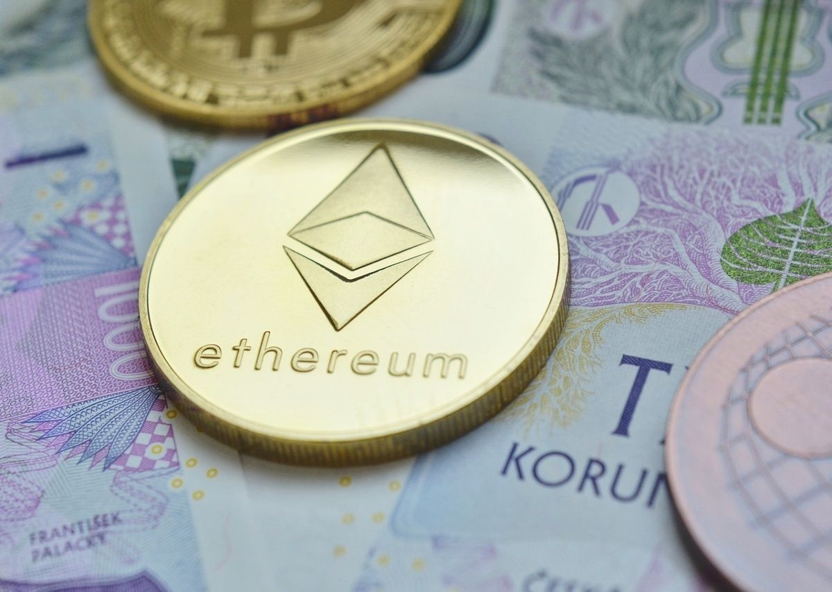 Ethereum Price Analysis: ETH/USD Dives Towards $200 Ahead Of Rally to $360